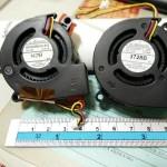 Projector Cooling Fan